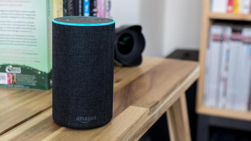 Configuration de l'Amazon Echo 2 et d'Alexa