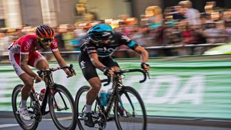 TV & streaming : comment regarder la Vuelta 2018 ?