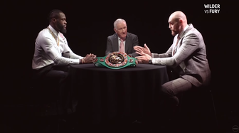 Streaming & TV : comment regarder le combat Tyson Fury vs Wilder ?