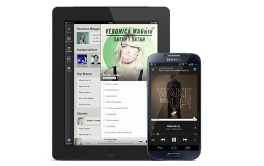 spotify free vs spotify premium tech advisor. Black Bedroom Furniture Sets. Home Design Ideas