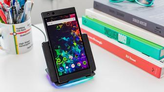 Test : le Razer Phone 2