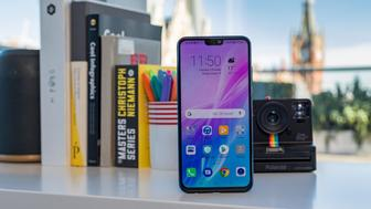 Test : le Honor 8X